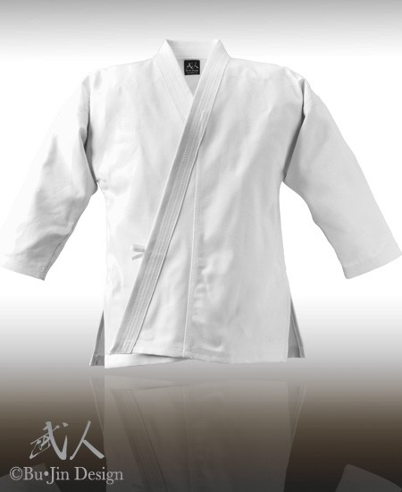 Aikido Jacket - 8.5 oz