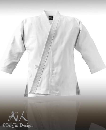 Aikido Jacket - 12 oz