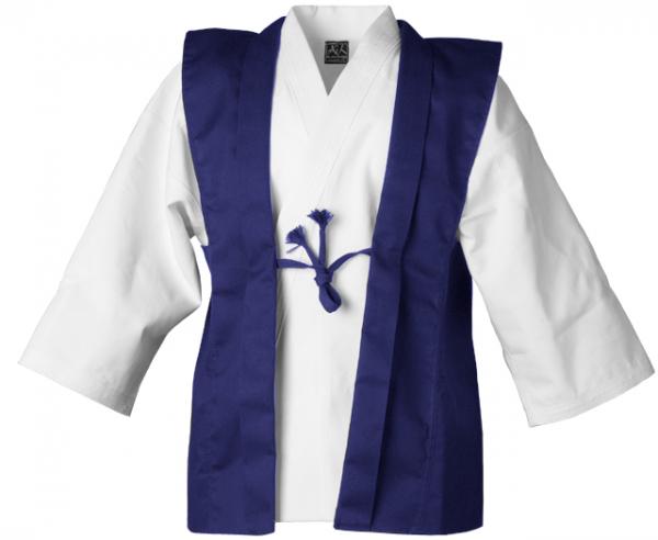 Bu Jin Design® Jin-Baori - Blue