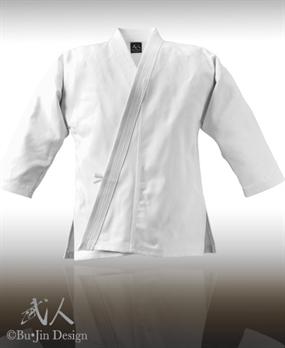 Aikido Jacket - 8.5 oz
