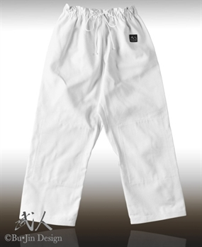 Bujin Dogi Pants Drawsting - 12 oz