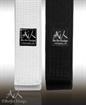 Bujin Aikido Belt White