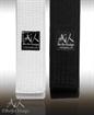 Bujin Aikido Belt black